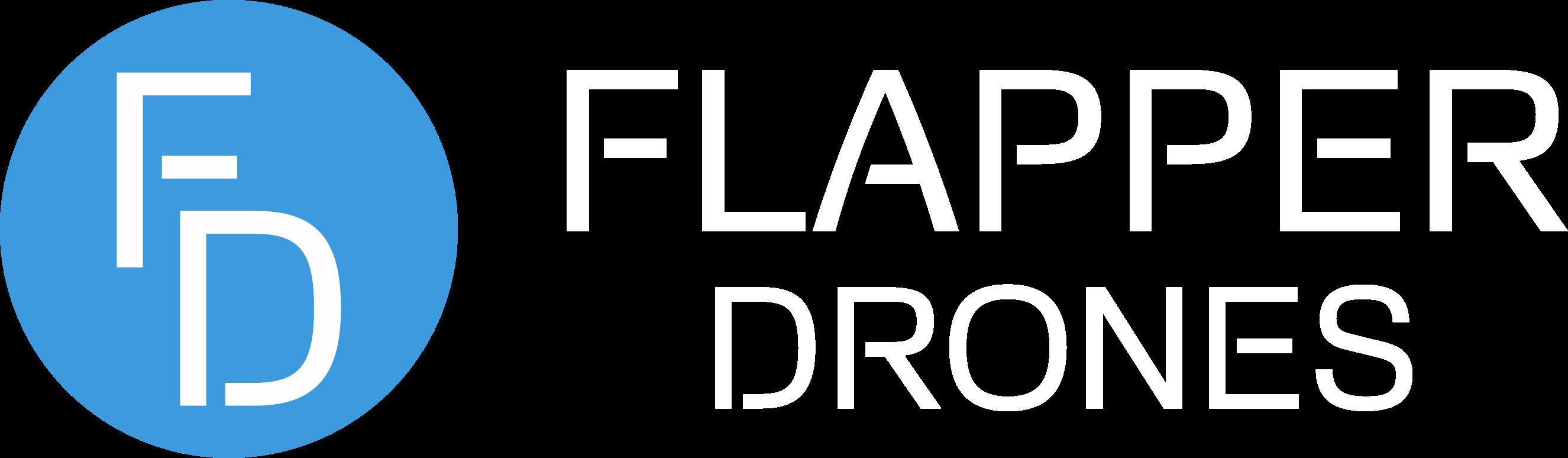 Flapper Drones